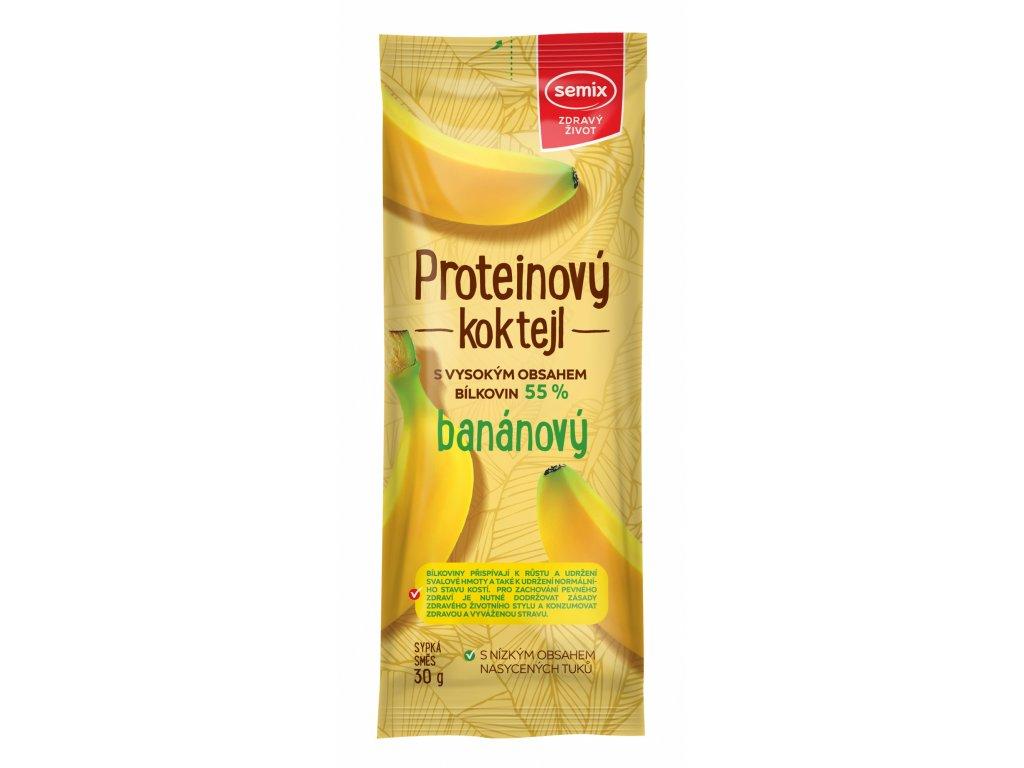 protein.koktejl banán