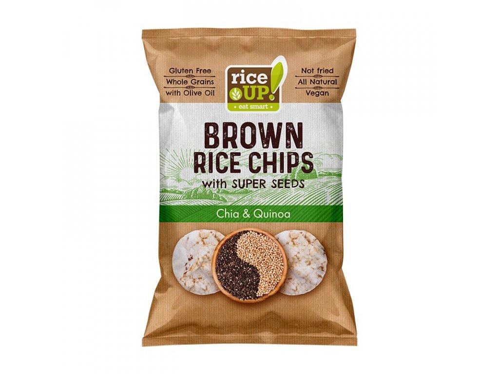 rýž.chipsy sůl